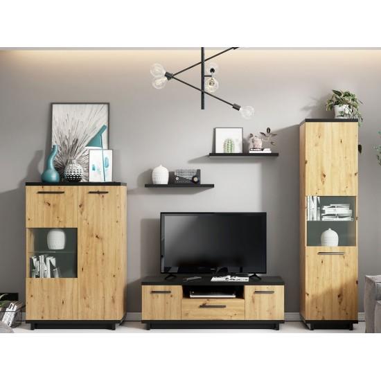 Wohnzimmer-Set Fixter VI