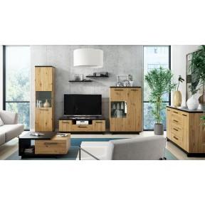 Wohnzimmer-Set Fixter VII