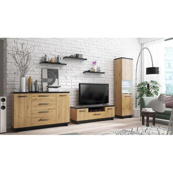 Wohnzimmer-Set Fixter VIII