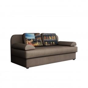Sofa Buka mit Bettkasten und Schlaffunktion