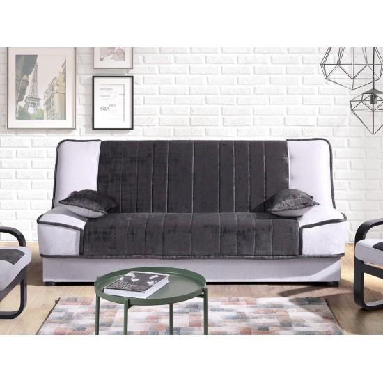 Sofa Fast mit Bettkasten und Schlaffunktion