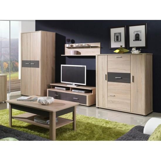 Wohnzimmer-Set Nill IV
