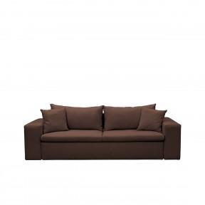 Sofa Ondris mit Schlaffunktion und Bettkasten