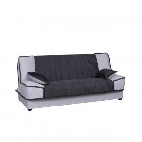 Sofa Flora mit Bettkasten und Schlaffunktion