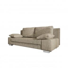 Sofa Edvige mit Bettkasten und Schlaffunktion