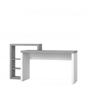Schreibtisch Links Boden M 35