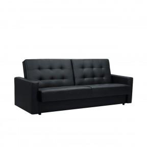 Sofa Aid mit Armlehnen mit Schlaffunktion und Bettkasten
