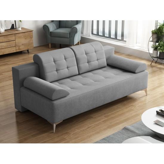 Sofa Nexos III mit Bettkasten und Schlaffunktion