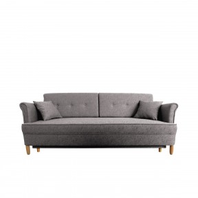 Sofa DL Samos mit Bettkasten und Schalffunktion