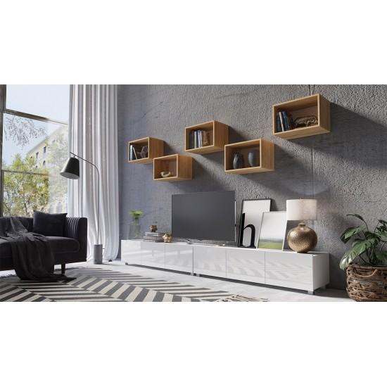Wohnzimmer-Set Maurine XXXII