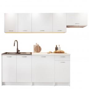 Küchenmöbel Fiano 240