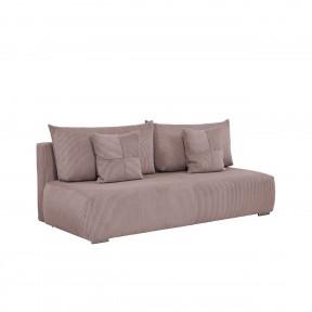 Sofa Alessio mit Schlaffunktion und Bettkasten