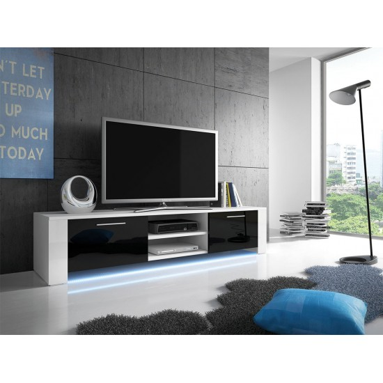 TV-Lowboard Lorbeer IX