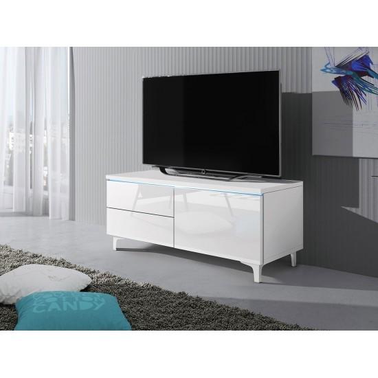 TV-Lowboard Lorbeer XI-W P