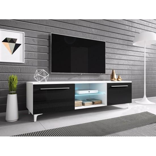 TV-Lowboard Lorbeer XIII-W