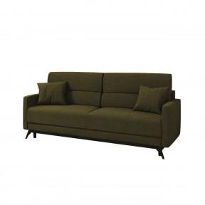 Sofa Mireille mit Bettkasten und Schalffunktion