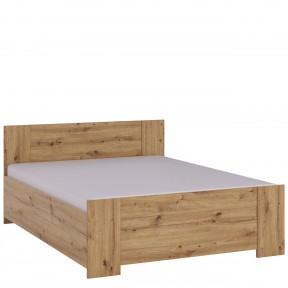 Bett mit Bettkasten Sorbona SR02