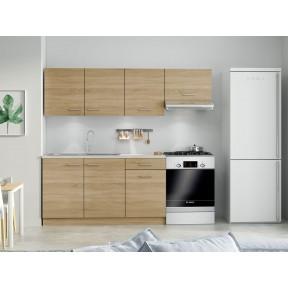 Küchenmöbel Daan