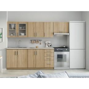 Küchenmöbel Fran