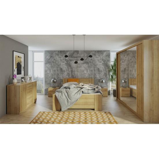 Schlafzimmer-Set Sorbona VI