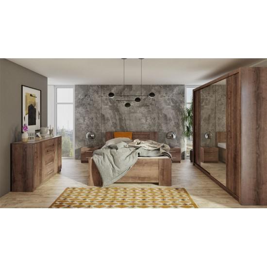 Schlafzimmer-Set Sorbona VIII