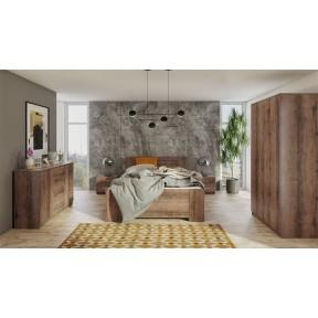 Schlafzimmer-Set Sorbona XI