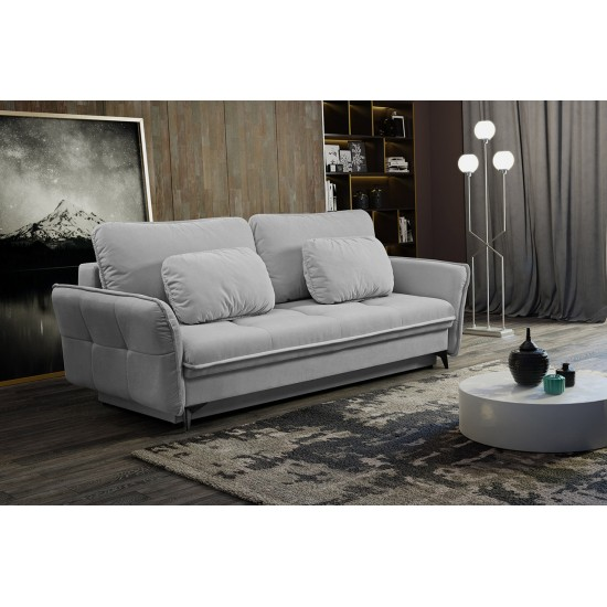 Sofa Girasol mit Bettkasten und Schlaffunktion
