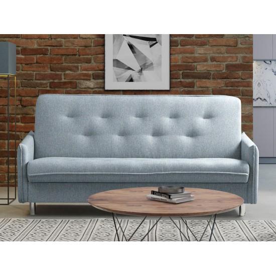 Sofa Agua mit Bettkasten und Schlaffunktion