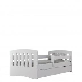 Kinderbett mit Bettkasten Zosia