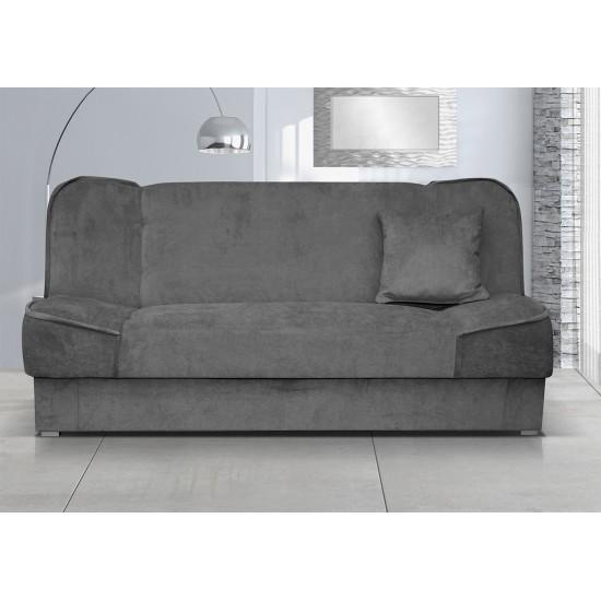 Sofa Brakel mit Schalffunktion und Bettkasten