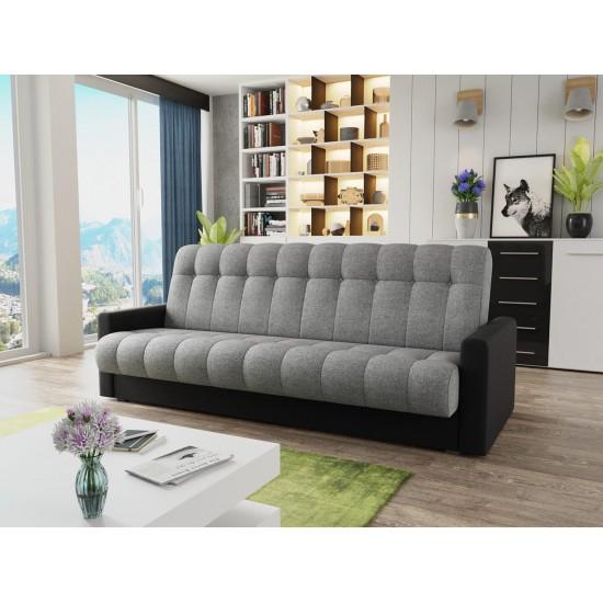 Sofa Brugge mit Bettkasten und Schlaffunktion
