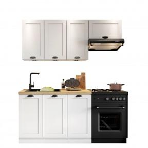 Küchenmöbel Antero 180