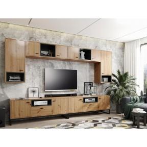 Wohnzimmer-Set Lectro VIII