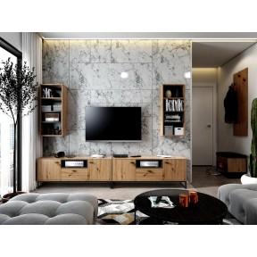 Wohnzimmer-Set Lectro IX