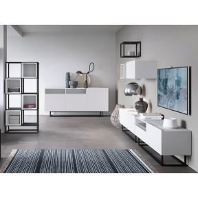 Wohnzimmer-Set Buenos