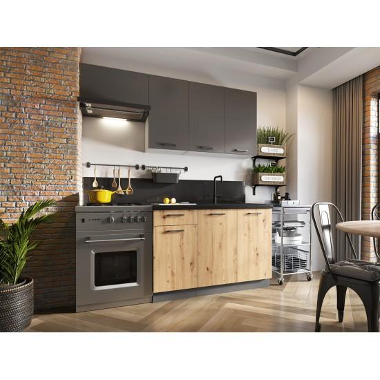 Küchenmöbel Christina set 2 120