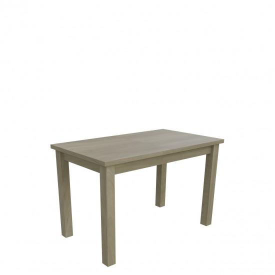 Ausziehbarer Tisch T18 70x120x160cm