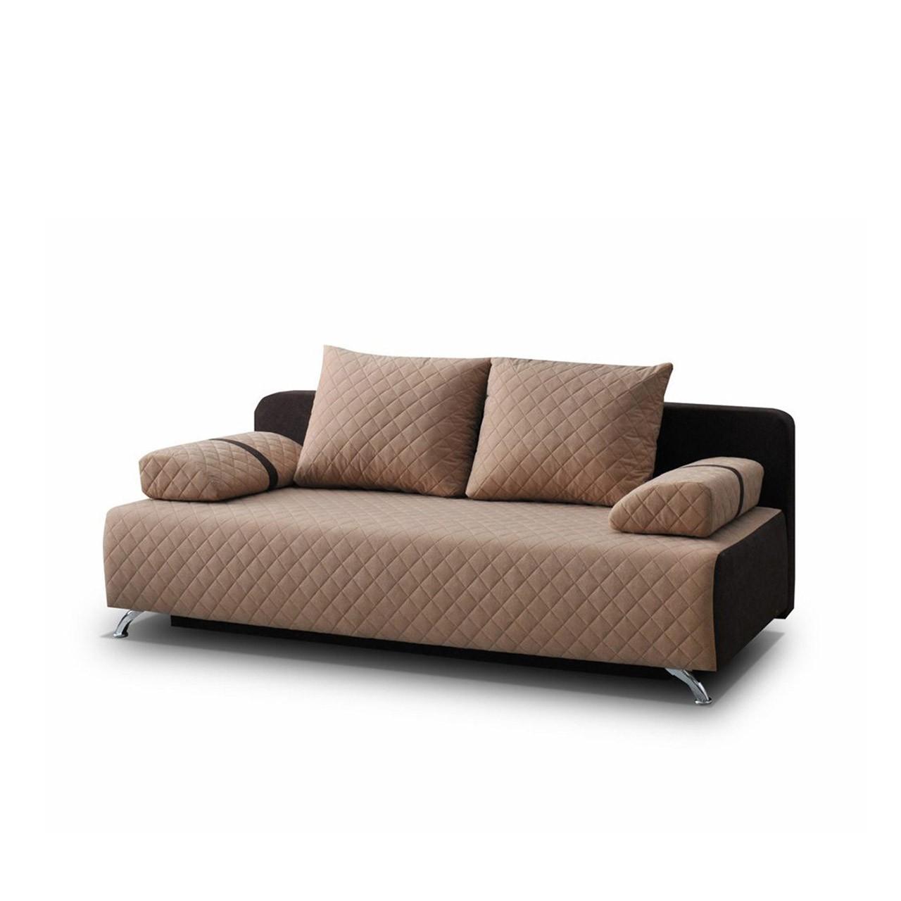 sofa ama mit schlaffunktion x moebel24. Black Bedroom Furniture Sets. Home Design Ideas