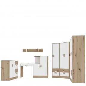 Kinderzimmer-Set Clonel V