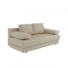 Sofa Appolinia mit Bettkasten und Schlaffunktion