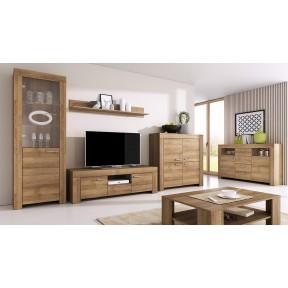 Wohnzimmer-Set Stok