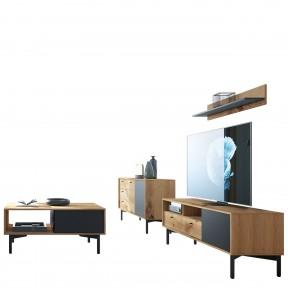 Wohnzimmer-Set Ewalance II