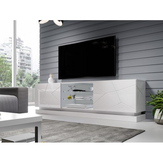 TV-Lowboard Monture 200