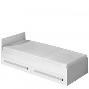 Bett mit zwei Bettkasten Arianna AN11