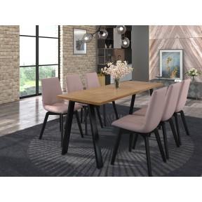Tisch Klimene 185x67
